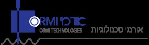 Logo-ormi